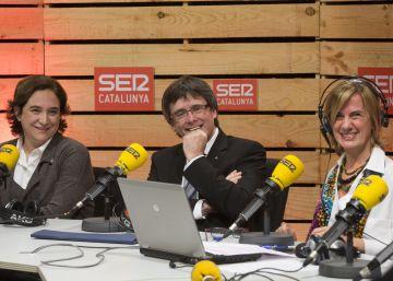 """Puigdemont se mantiene firme: """"El año que viene no seré presidente"""""""