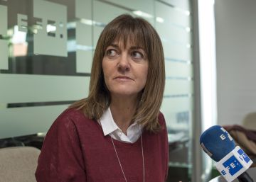 "Mendia: ""Sería bueno acercar a los presos de ETA a zonas más próximas a Euskadi"""