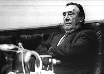 Fallece Joseba Leizaola, expresidente del Parlamento vasco