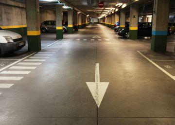 El Tribunal de Cuentas investiga la concesión de un aparcamiento de Villalba