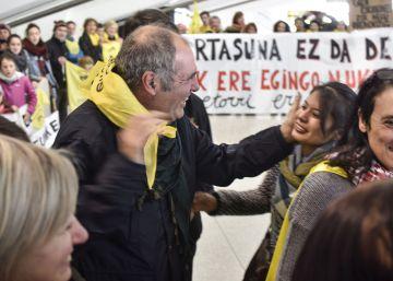 Los activistas detenidos en Grecia aseguran que lo volverían a hacer