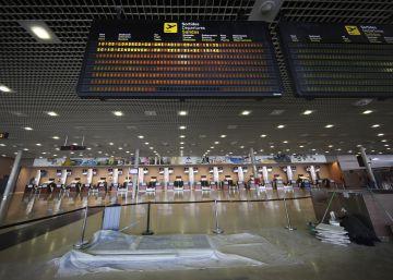 El crecimiento de El Prat agrava las pérdidas de los aeropuertos de Girona y Reus