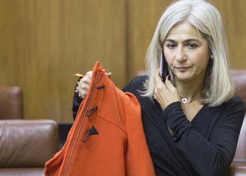 El Parlamento incluye a una diputada del PP en la mesa tras el fallo del Constitucional