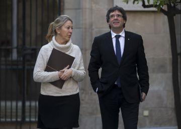 """Munté apunta a Artur Mas como un """"grandísimo candidato"""""""