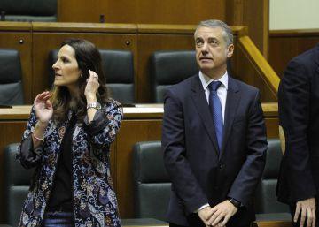 La subida de la RGI desata la primer aluvión de críticas al Gobierno vasco