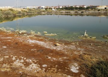 El Supremo ratifica una fianza de 65 millones a Fertiberia para limpiar los fosfoyesos en Huelva