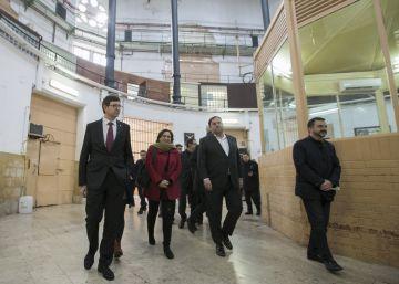 Generalitat y Ayuntamiento, incapaces de fijar la fecha del cierre de la Modelo