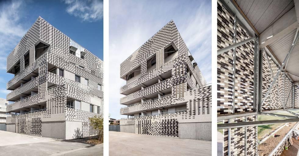 Josep llu s mateo o el delirio de la arquitectura - Trabajo arquitecto barcelona ...
