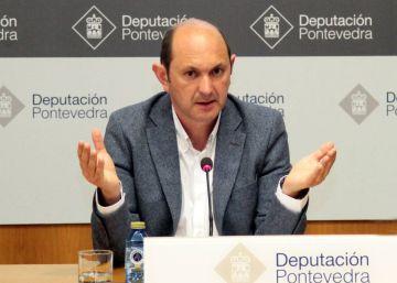 El PP mantiene a sueldo a Louzán como asesor pese a su juicio por cohecho
