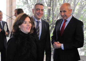 Los Gobiernos central y vasco abren la vía del acuerdo