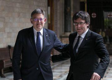 Un juez de Alicante exige al Gobierno catalán traducir un escrito al castellano