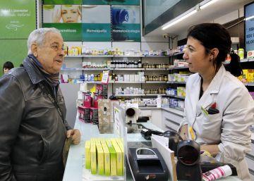 El abandono de tratamientos cae un 32% sin copago farmacéutico