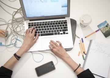 La inversión en 'startup' catalanas pincha pese a la capitalidad del móvil