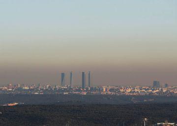 Madrid incumplió los límites de dióxido de nitrógeno en 2016 a pesar del protocolo municipal