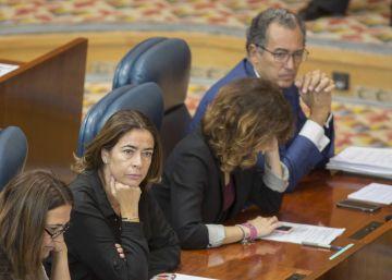 González-Moñux y Enrique Ossorio rechazan la conciliación judicial
