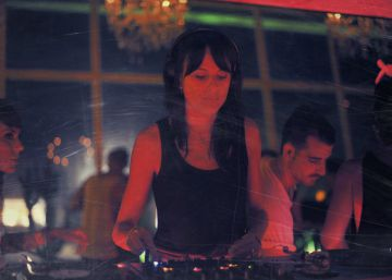 'Techno' en clave femenina