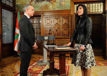 """Balluerka reclama """"autonomía y respaldo"""" institucional para afrontar los retos de la UPV"""