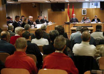 Cuatro directivos de Ocaso niegan sobornos y culpan a la empresa externa que contrataron