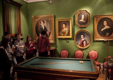 Los otros museos de Madrid