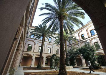 El San Pío V, segunda pinacoteca de España, culmina su ampliación
