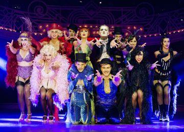 Sevilla se transforma en el Broadway de los años 60