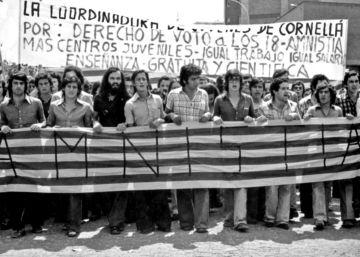 'El Cinturón Rojo', un homenaje a la lucha del Baix Llobregat