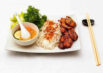 Con sabor a Vietnam
