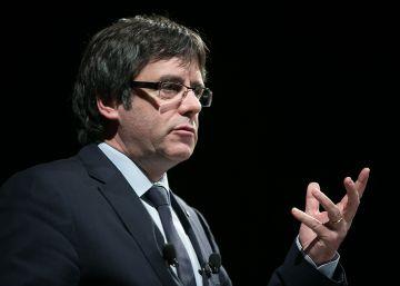 """Puigdemont envia una carta a Rajoy en la qual demana una """"relació bilateral"""""""
