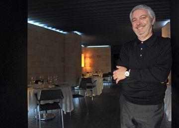 El restaurador Juan Miguel Sola reconocido con el premio
