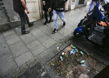 El Ayuntamiento anuncia más personal para limpiar Madrid
