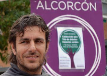 """Dimite el secretario de Podemos Alcorcón por el """"acoso"""" de Ramón Espinar"""