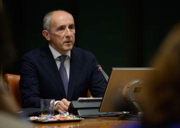 El Gobierno vasco pide reaccionar ante la actuación del Estado contra el autogobierno