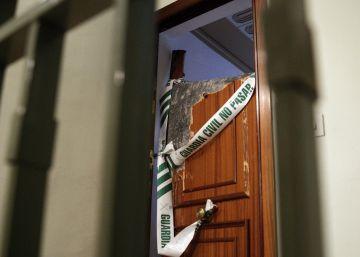 La pareja de la etarra Majarenas detenido tras apuñalar a su hija