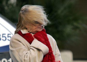 El Gobierno moviliza 200 efectivos y 66 quitanieves por la ola de frío