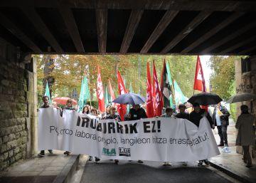 Patronal y sindicatos vascos logran su primer gran acuerdo desde 1999