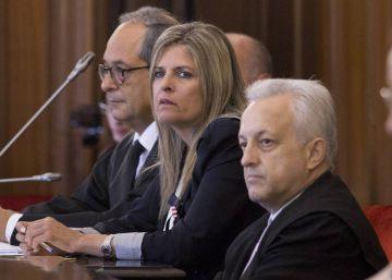 El TSJA revoca la condena por cohecho contra la exalcaldesa de Bormujos