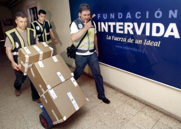 """El fundador de Intervida acusa al juez Garzón de """"destruir"""" la ONG"""