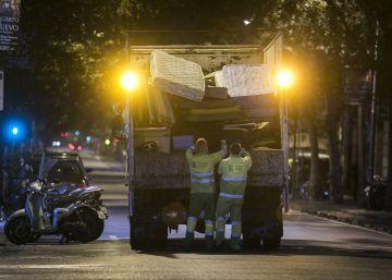 Sabadell inicia el trámite para declarar nulo el servicio de basuras