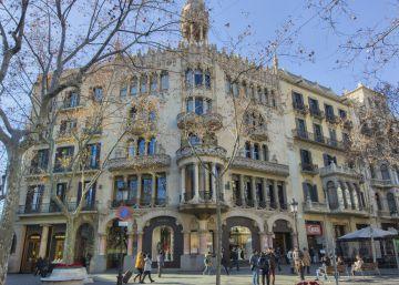 Núñez alquilará la Casa Lleó i Morera tras no poder abrirla al público