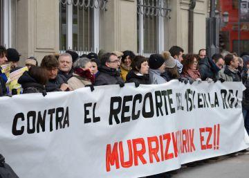 El Gobierno vasco hará una reformar integral de Lanbide