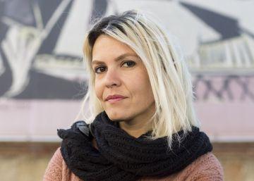 La procesada por una manifestación feminista niega que quisiera ofender