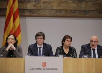 Las instituciones catalanas exigen a las suministradoras que paguen el 50% de la pobreza energética