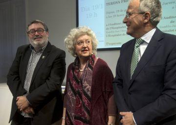 Nace Concordia Cívica para dar voz a entidades no soberanistas