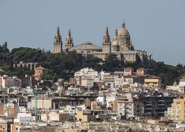 La cultura de la Generalitat no llega ni al uno