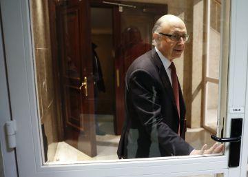 Hacienda rechaza el plan económico y financiero de Carmena de 2016-2017