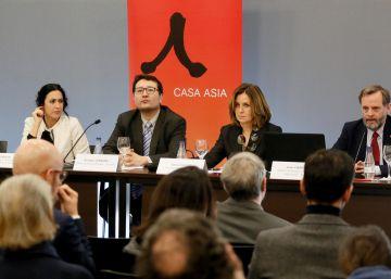 El sector turístico pide convertir Madrid en la ciudad de conexión entre Asia y Europa