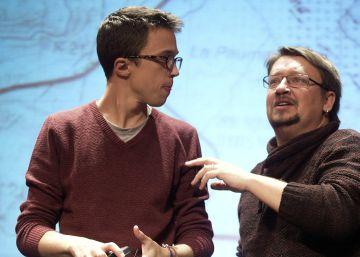 Los 'comunes' apuestan por una república social catalana