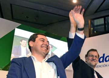 El PP acusa a Díaz de desatender Andalucía por sus aspiraciones
