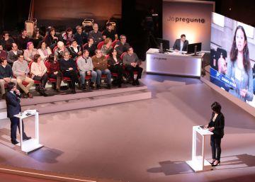 """Puigdemont: """"si no hacemos el referéndum habremos fracasado"""""""