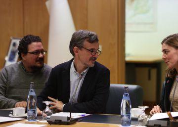 El grupo de Podemos en la Asamblea de Madrid afronta una difícil reconciliación